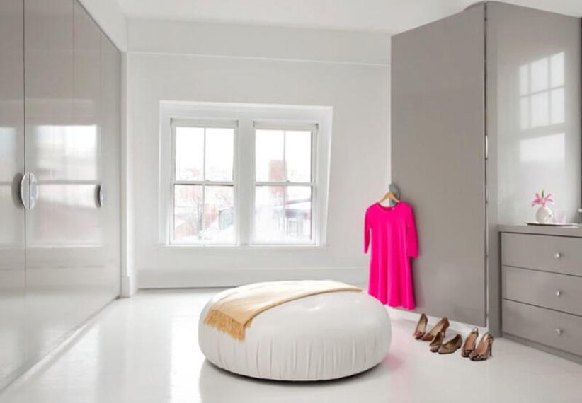 Astounding closet design ideas #walkinclosetdesign #closetorganization #bedroomcloset