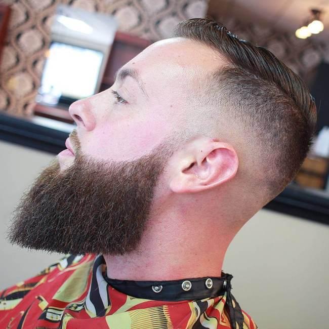 Striking beard grooming products #beardstyles #beardstylemen #haircut #menstyle