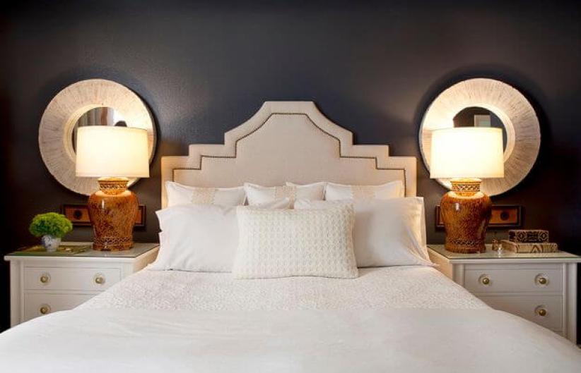 Fabulous nice bedroom colors #bedroom #paint #color