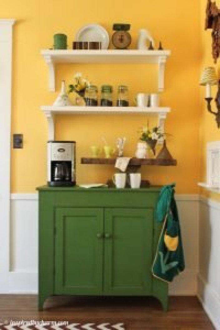 Excited coffee bar furniture #coffeestationideas #homecoffeestation #coffeebar