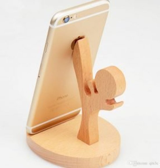 Brilliant diy cell phone stand for desk #diyphonestandideas #phoneholderideas #iphonestand