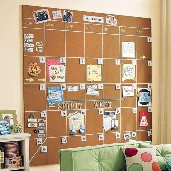 Wonderful may bulletin board ideas #corkboardideas #bulletinboardideas #walldecor