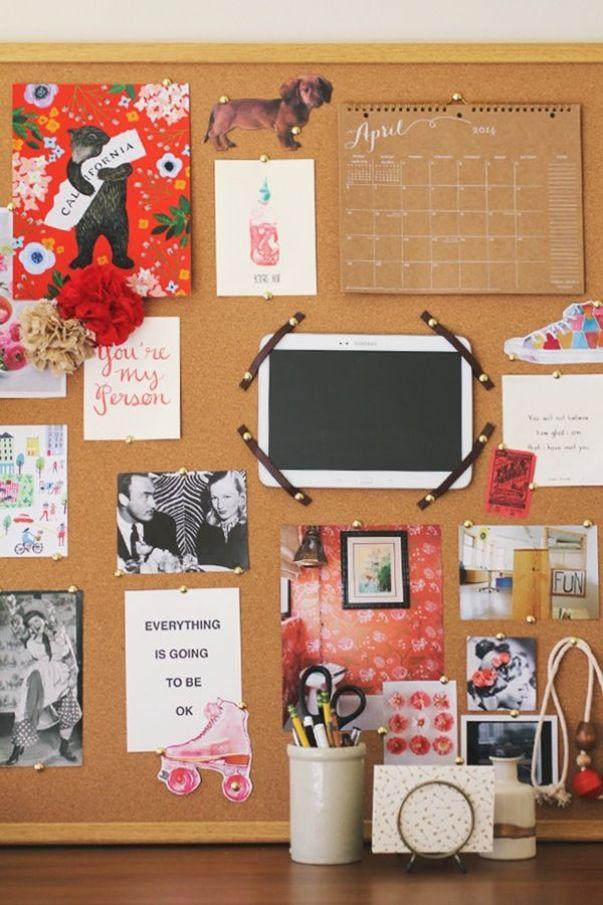 Breathtaking cork board birthday ideas #corkboardideas #bulletinboardideas #walldecor