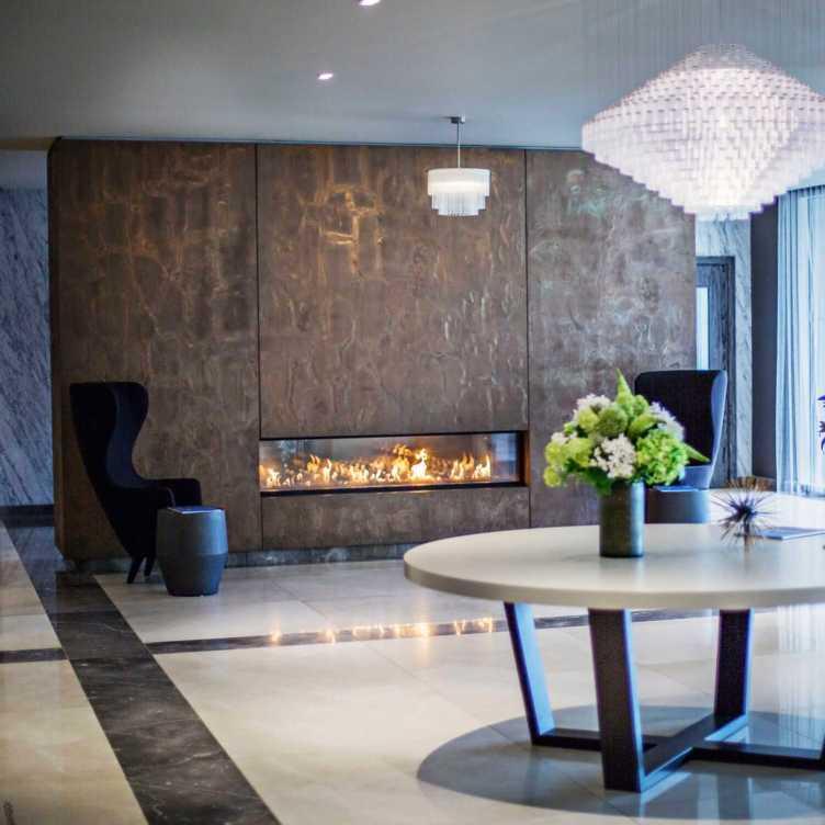 Miraculous corner fireplace hearth ideas #cornerfireplaceideas #livingroomfireplace #cornerfireplace
