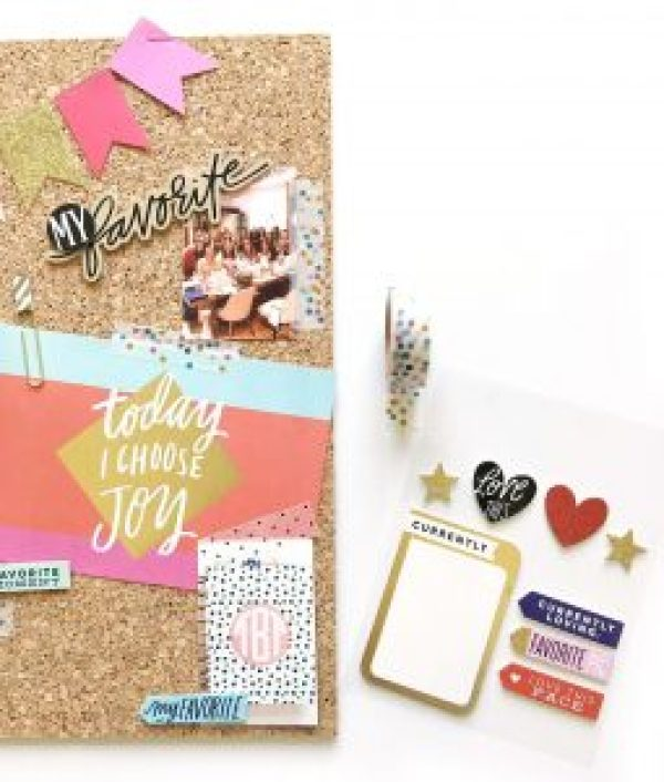 Awesome summer cork board ideas #corkboardideas #bulletinboardideas #walldecor