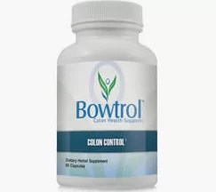 Bowtrol Probiotic Review: Colon Cleanse,60 Capsules