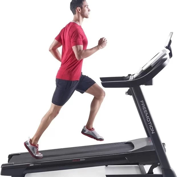Freemotion 530 Interactive Treadmill Review