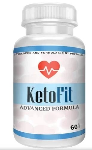 keto fit review
