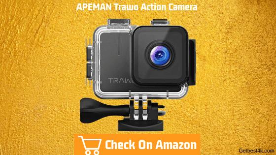 Best 4k Camera Under $1000