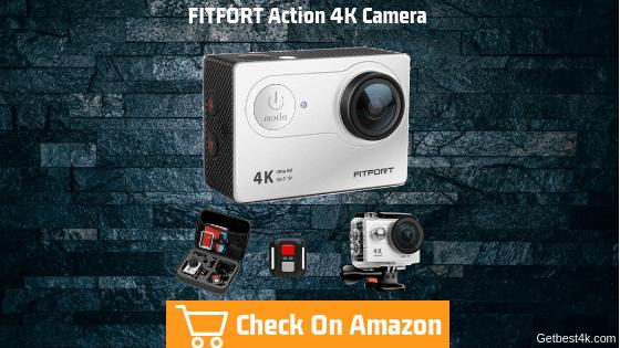 best 4k camera under 500