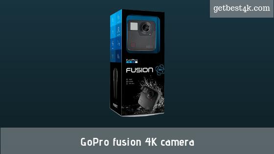 Gopro 4k camera reviews