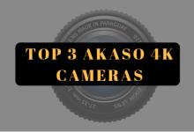 certificate of 1 - Top 3 Akaso 4k cameras [2019]