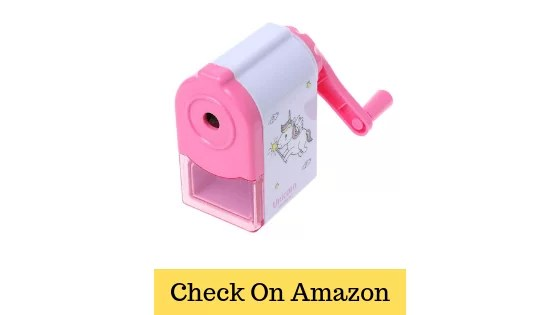Best Sharpener for Colored Pencils 2019 [Latest Guide] 1