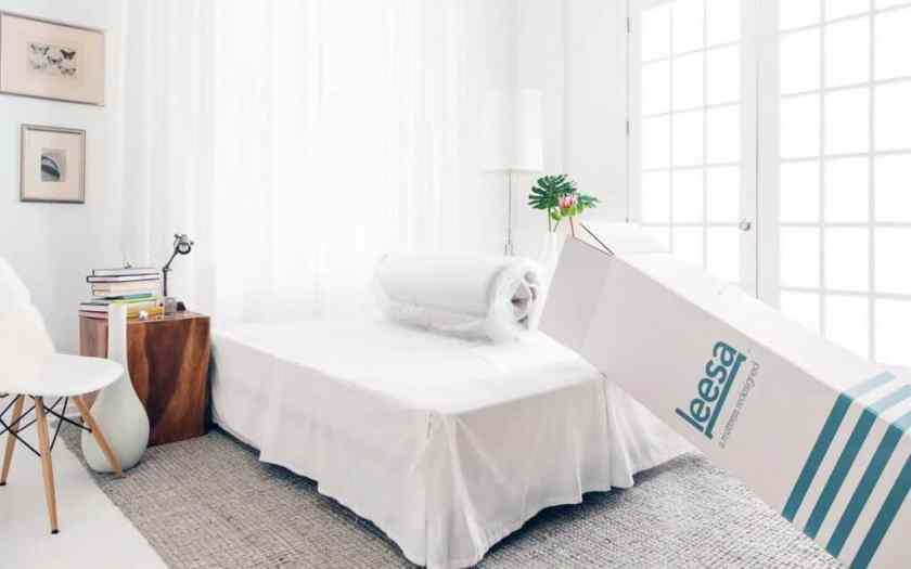 Is Leesa mattress the best memory foam mattress?