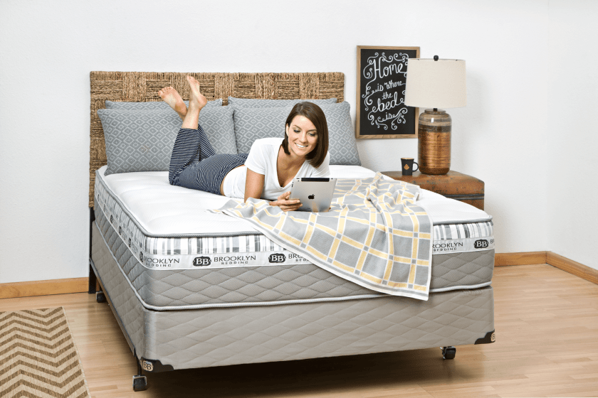 brooklyn bed mattress