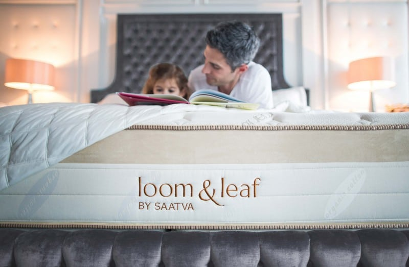 Saatva Mattress Reviews best mattress for side sleepers (july. 2017) - reviews and buying