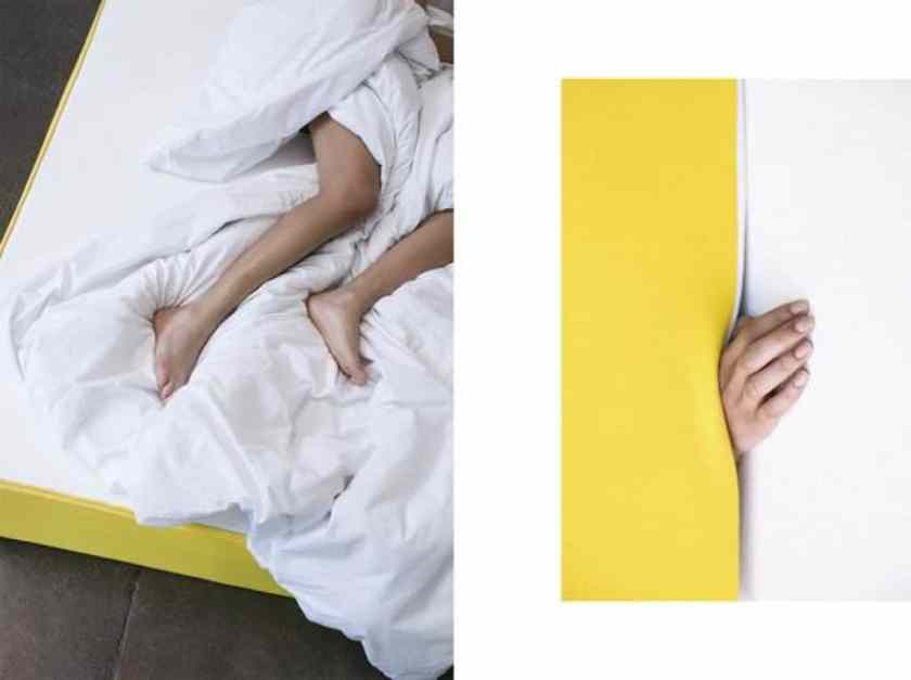 eve mattress from uk good for back pain as well
