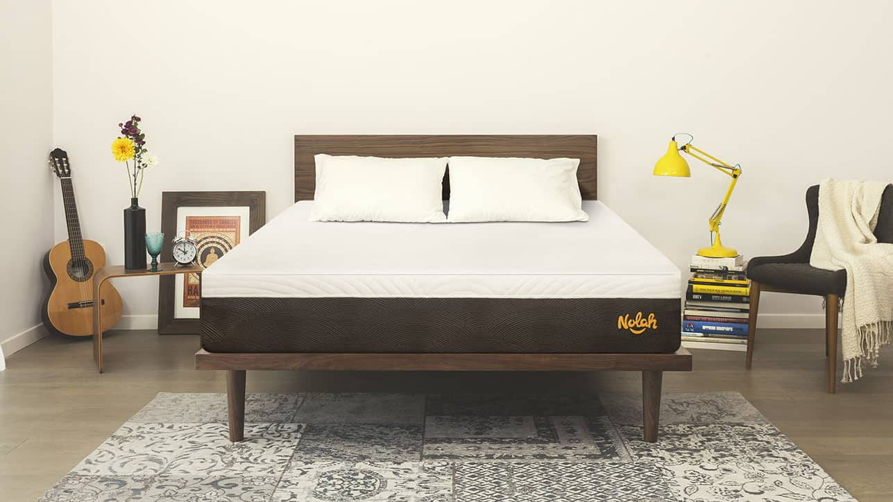 Nolah Mattress Review