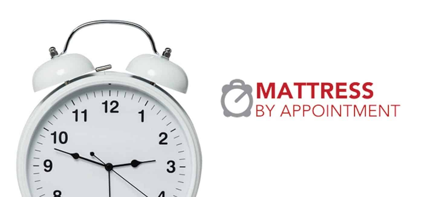 Mattress By Appointment Reviews