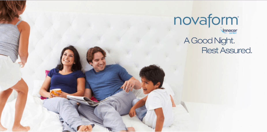 Novaform Mattress Review