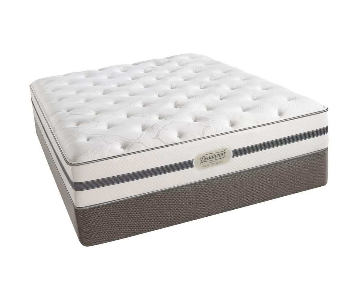overview the simmons beautyrest ashaway 11u201d plush is a best seller product of the brand in the site it makes an ideal solution if you are