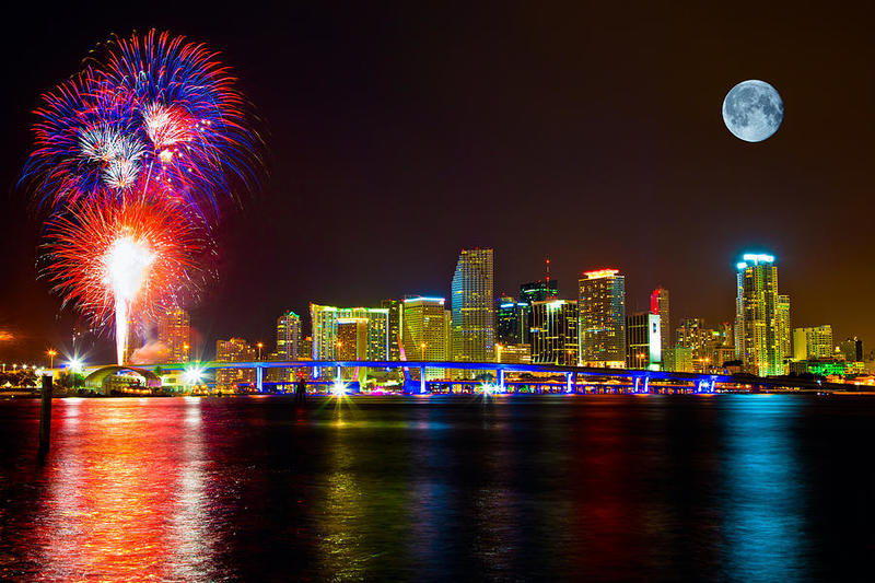 Miami Beach New Year s eve Events 2017 Miami Beach New Year