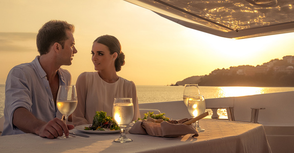 Interesting Ideas For Yacht Travel At