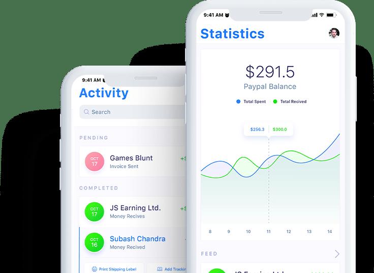 Get App Now!