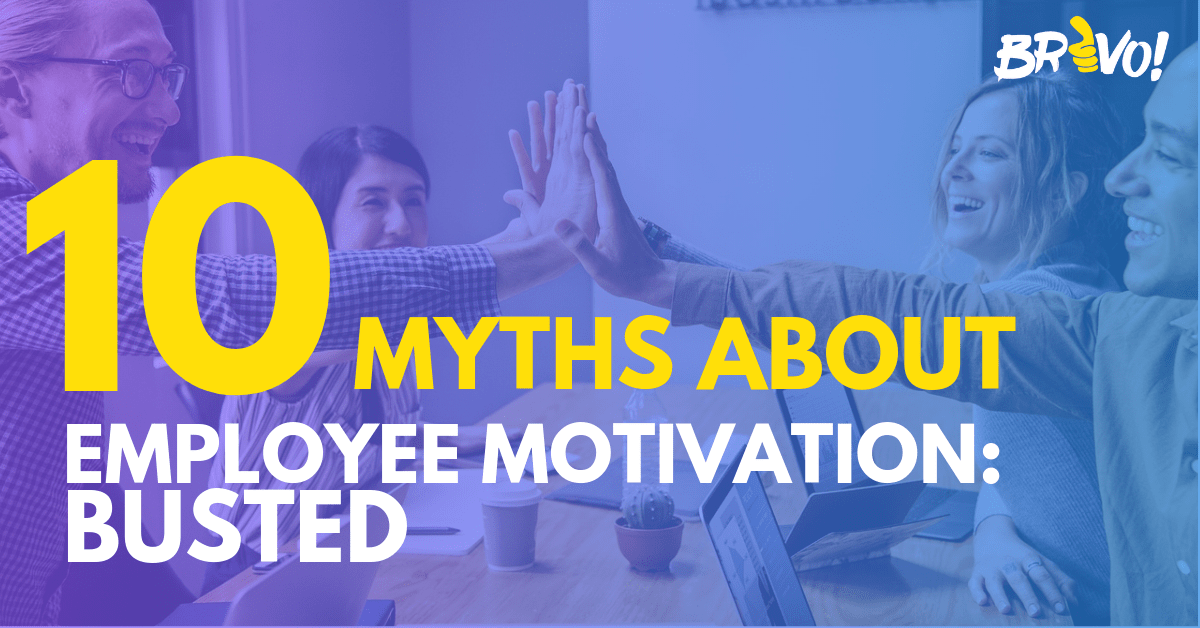 employee motivation rewards success