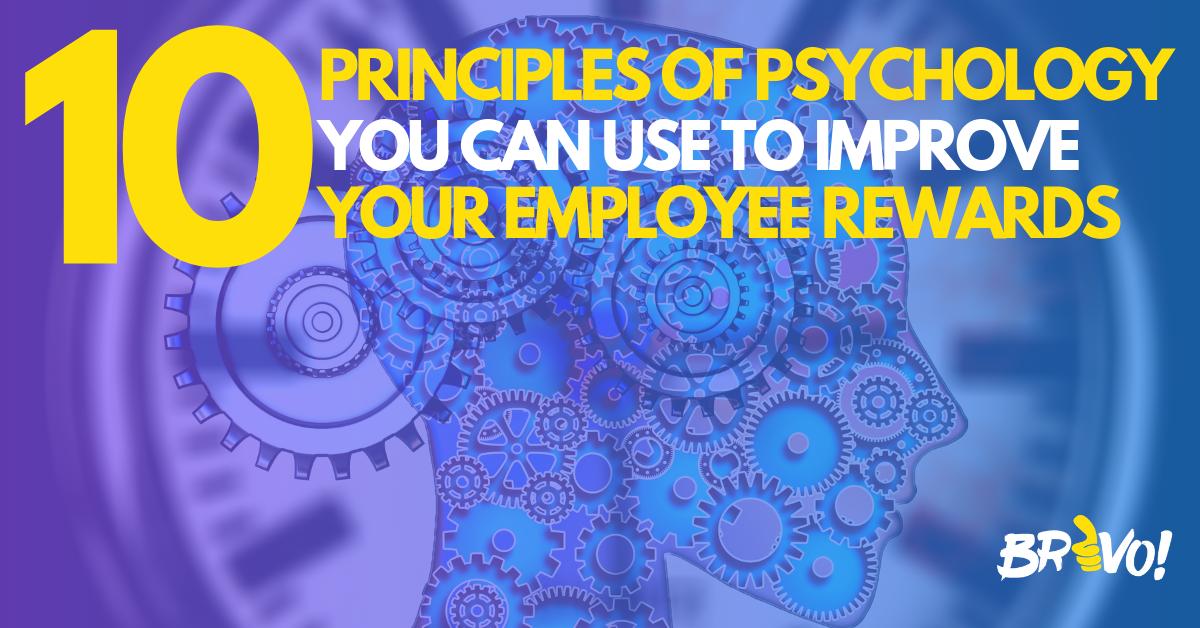 employee rewards motivation engagement principles lessons methods
