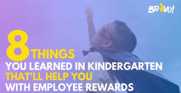 employee motivation rewards engagement