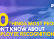 employee rewards facts