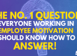 employee rewards engagement Q&A