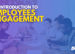 An introduction to employee engagement