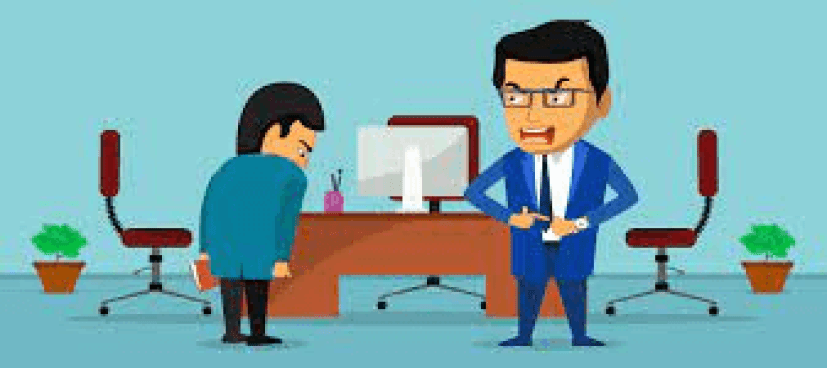 negative-employe -experience