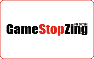Game stop zing
