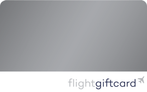 flight giftcard