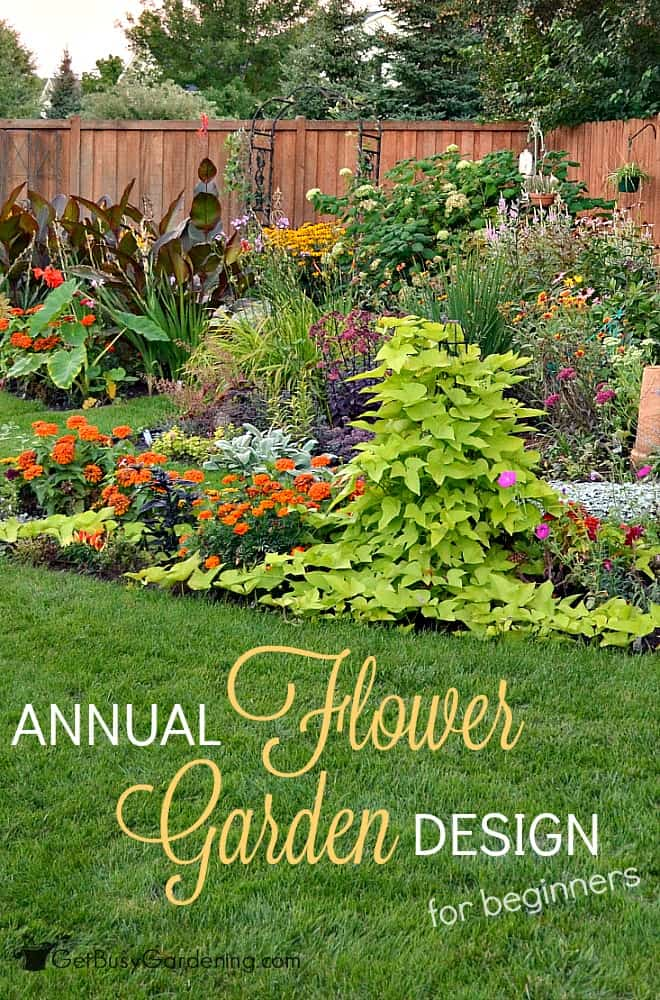 Design Your Own Vegetable Garden Plan