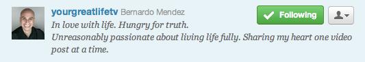 Bernardo Mendez