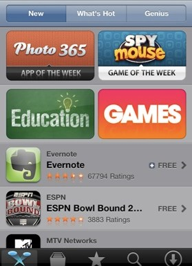"Life As ""App of the Week"" and Earnings Report"