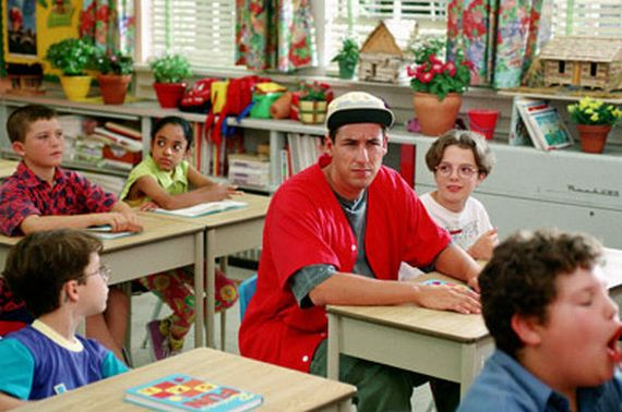 The Class I Wish I Had in School