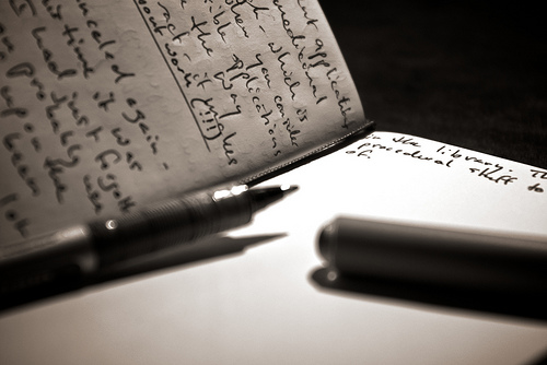 Write Letters To Heal Pain Release Anger Let Go And Start Living