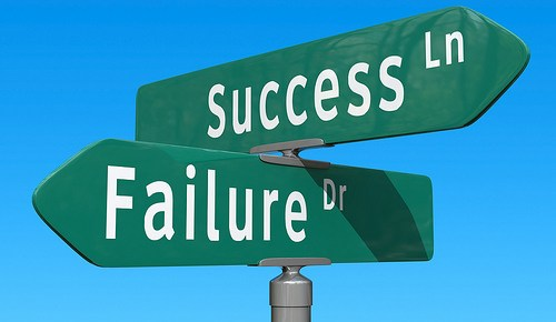 Success without Failure