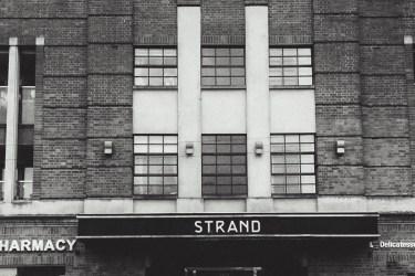 Fairview Strand