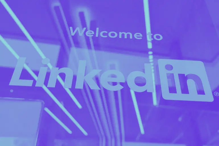 captioning - transcription - subtitles - welcome to Linkedin