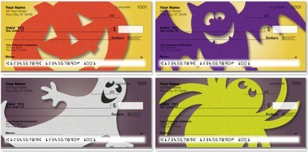 Halloween Checks | Best Personal Checks | GetChecksCheap.com