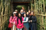 Forest Schools in China