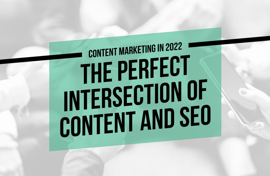 content marketing in 2022