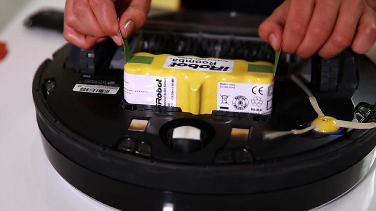 iRobot Roomba Battery Guide [2019]: reset, charging, replacement
