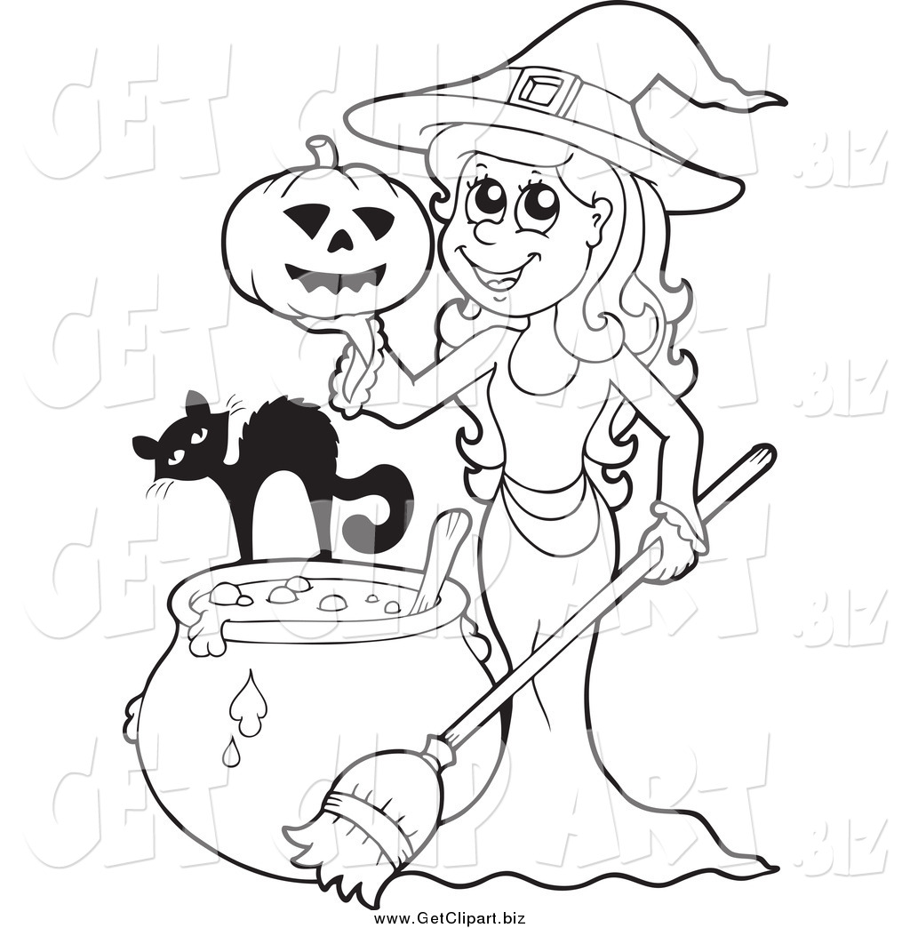 A Witch Cat | Wiring Diagram Database